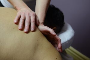 Handcrafted Massage