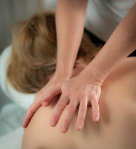 Handcrafted Massage